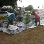 2013 report - the aid